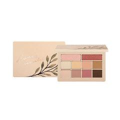 Палетка теней moonshot Honey Coverlet Eyeshadow Palette 9.5g