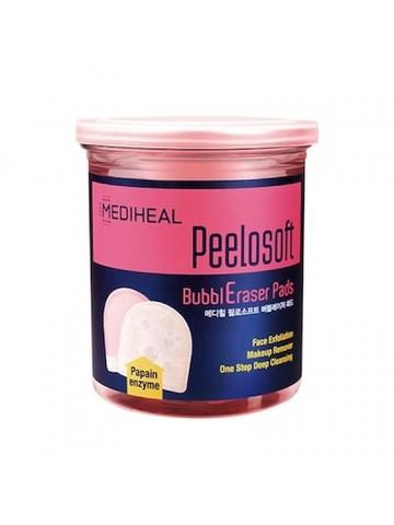 Mediheal Peelosoft Bubble Eraser Pads