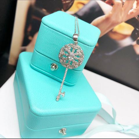 Ключ Tiffany