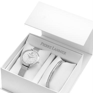 Женские часы Pierre Lannier Classic 391B608