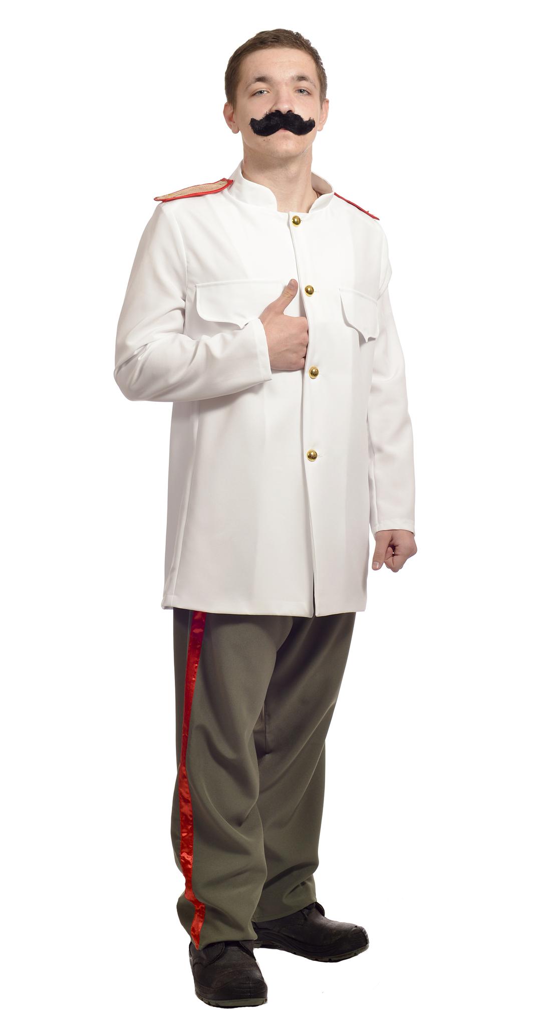 Костюм Сталина