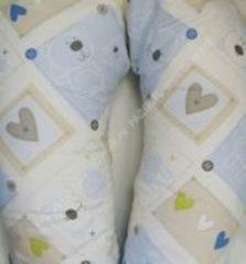 Plantex. Подушка для мамы и ребенка Comfy Big цвет 10