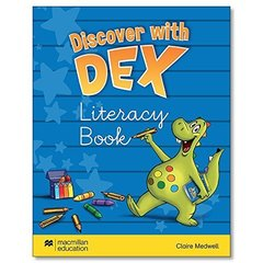 Discover with Dex 2 Literacy Bk