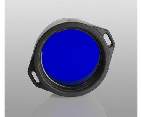 Синий фильтр ARMYTEK для фонарей PREDATOR/VIKING.