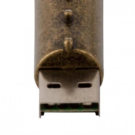 Cryptex, Micro SD adapter