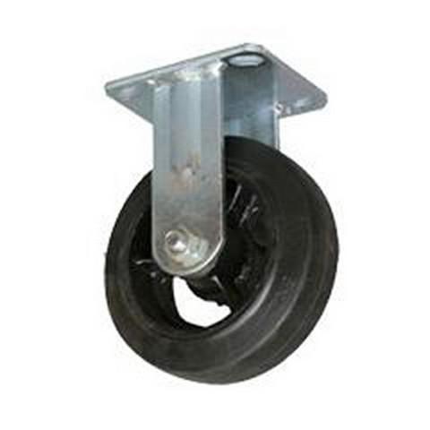 Колесо для тележки FCd 200 неповоротное 200 мм