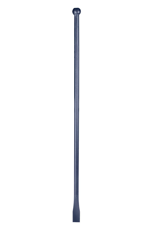 Лом с плоским острием DeWit 1800x28мм