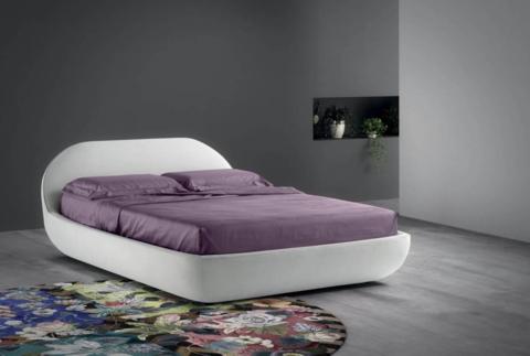 Кровать Fresh, Италия