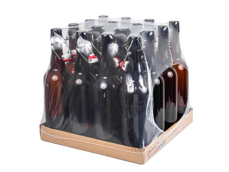 Розлив и хранение пива Бутылка 0,75 литра с бугельной пробкой  12 штук 075_2.jpg