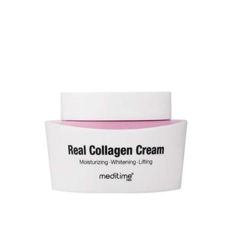 Крем с коллагеном Meditime Real Collagen Cream
