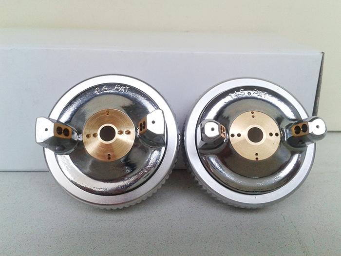 Сменные комплекты STAR EVO-T SLV 4000F