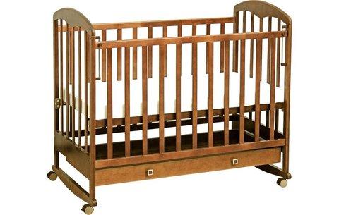 Кровать детская Фея 325 медовый