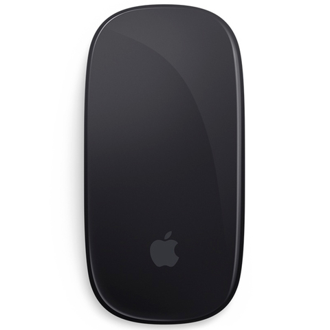 Magic Mouse 2 Space Grey Bluetooth