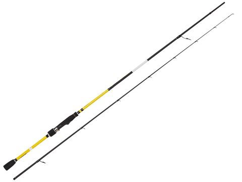 Спиннинг LUCKY JOHN Progress Power Jig 40 2.34 (234 см, 12-40 г, арт. LJPP-782MHF)