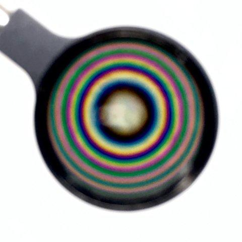 Профессиональный прицел с кольцами Ньютона