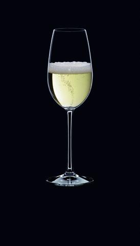 Бокал для шампанского Champagne Glass  260 мл, артикул 408/48. Серия Ouverture