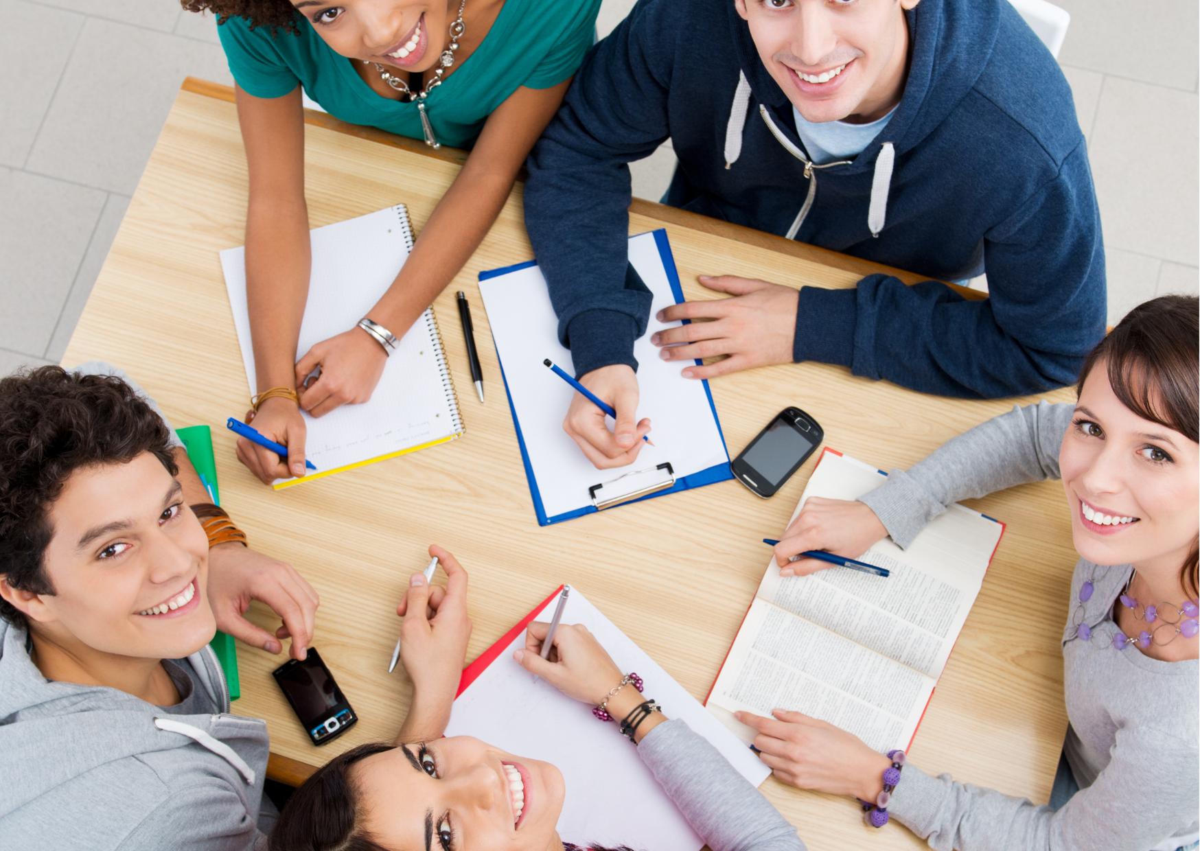 Ranking: dónde estudiar en el extranjero фото
