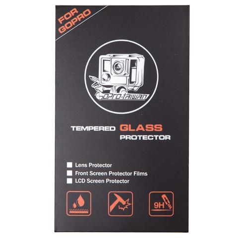 Защитные стекла для GoPro 5