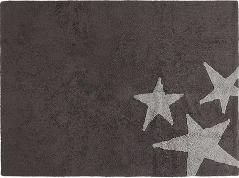 Ковер Lorena Canals Three Stars Grey (120 х 160)