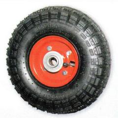Колесо пневматическое PR1804 (250 мм, ось 20 мм)