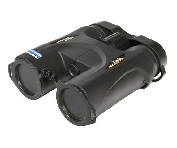 Бинокль KENKO Ultra View EX 10х42 DH - фото 2