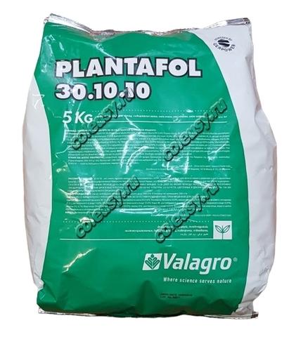 Плантафол 30.10.10 ( Plantafol 30.10.10 Valagro)