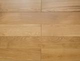 Массивная доска Amber Wood Дуб ATTIC Натур Лак (300 мм-1500 мм*120 мм*18 мм) Россия