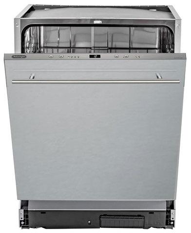 Посудомоечная машина шириной 60 см DeLonghi DDW06F Basilia