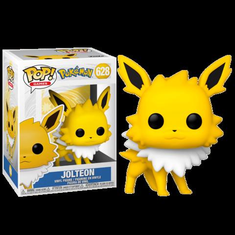 Jolteon (Pokemon) Funko Pop! Vinyl Figure    Джолтеон