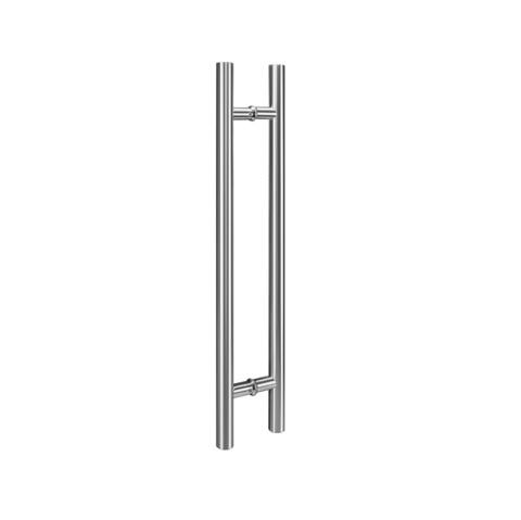 Комплект ручек для двери FS-H600 SSS (AISI 304) NOTEDO