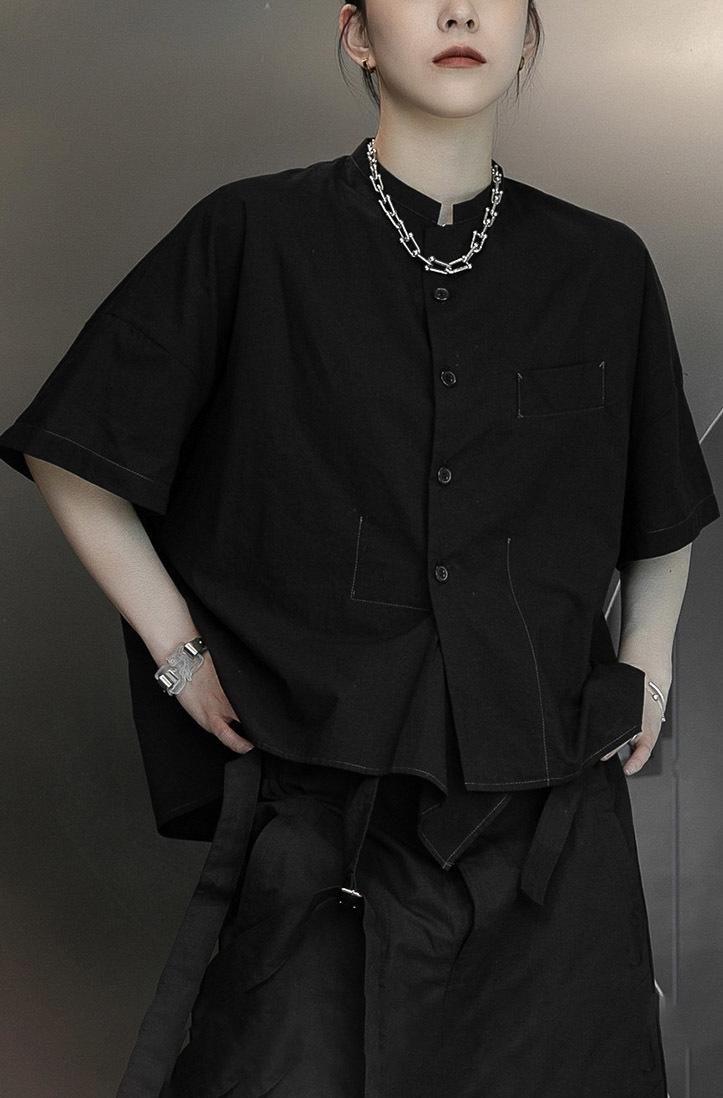 Рубашка «ZIGOBI»