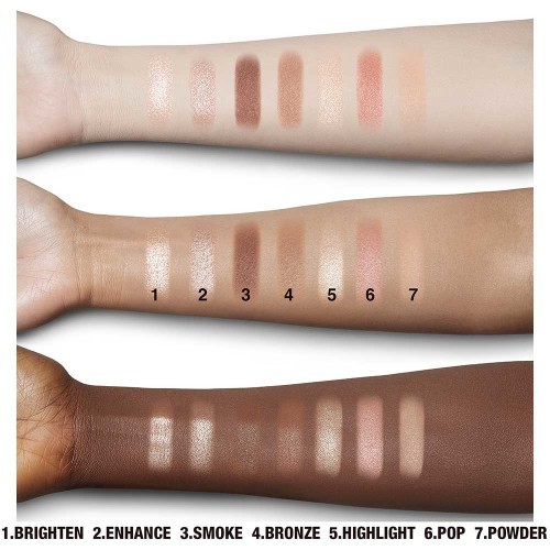Палетка  Charlotte Tilbury Instant Look Of Love In A Palette