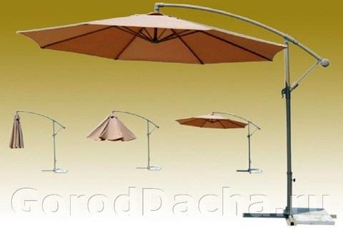 Зонт TJWU-005