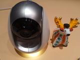 Видеоняня Samsung Baby View SEP-5001RDP