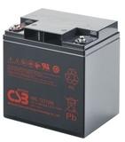 Аккумулятор  CSB HRL12110W ( 12V 28Ah / 12В 28Ач ) - фотография