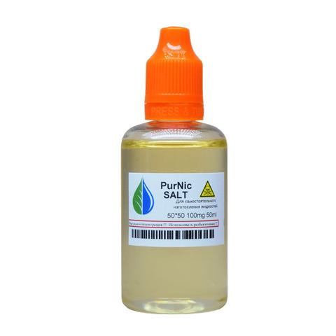 NIC°100 SALT PurNic (50*50) 100мг*мл 50 мл
