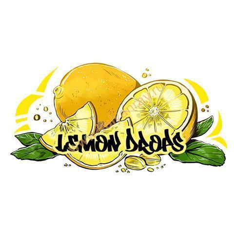 Табак B3 - Яркий Лимон