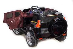 Электромобиль Toyota Prado 4х4