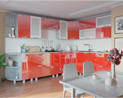 Кухня модульная МАДЕНА 2880/2200