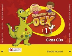 Discover with Dex 1 Cl CD