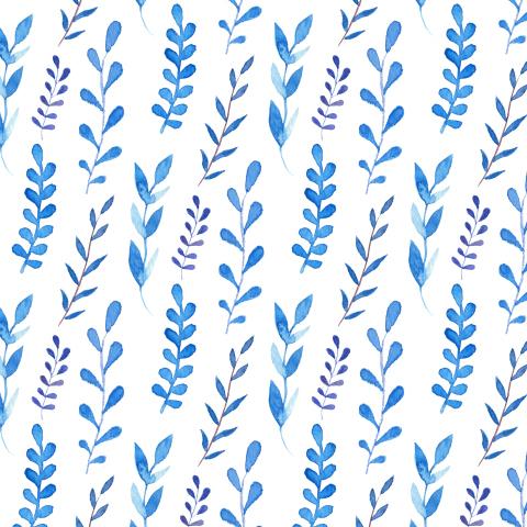 Природная синева