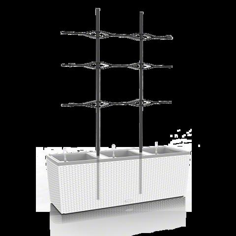 Решетки с изгибом для TRIO 30 (Lechuza)