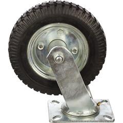 Колесо для тележки PRS 200 поворотное 200 мм