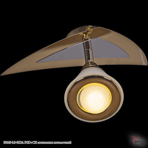 00640-0.3-01DA FGD+CH светильник потолочный