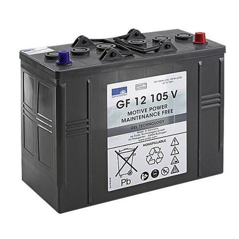 Батарея, 12 V, 105 Ah Karcher