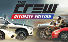 The Crew Ultimate Edition (для ПК, цифровой ключ)