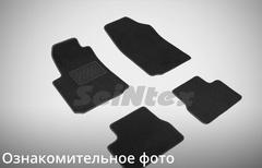 Ворсовые коврики LUX для KIA OPTIMA