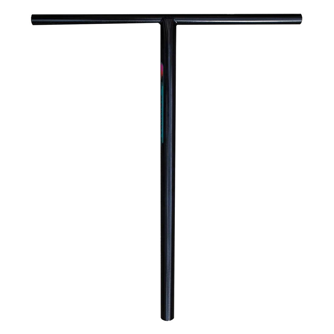 Руль для трюкового самоката КОМЕТА V2 Oversized 34.9 (Darkside Black)