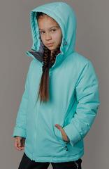 Утепленная куртка Nordski Jr. Montana Sky детская