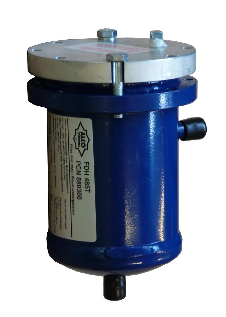 Фильтр-осушитель разборный тип FDH (Alco Controls)